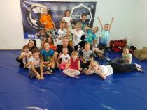 Młode Liski 4-6lat – nowa grupa