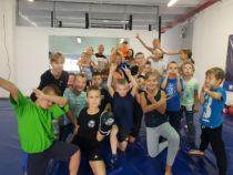 Młode Liski – nowa grupa 4-6 lat