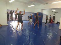 MMA junior – nowy nabór